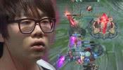 LCK:GRF无敌7连胜