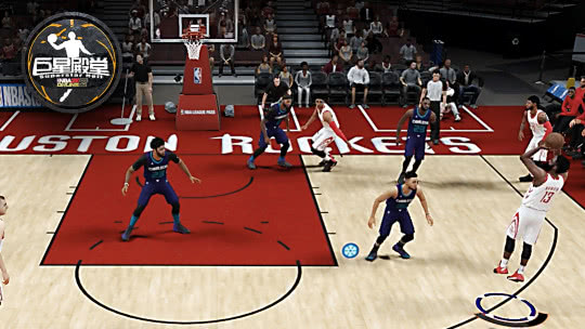 NBA2KOL2《巨星殿堂》