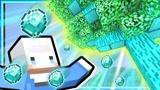 地表上发现钻石