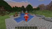 如此美观的温泉你喜欢吗?
