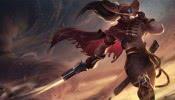 剑豪玩家史诗级加强!