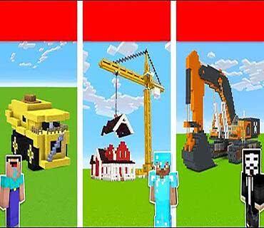 挖掘機技術哪家強?