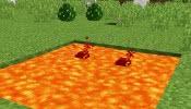 岩浆和草地也能孵龙蛋?