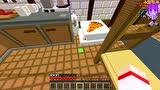 披萨厨房捉迷藏