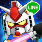 Line:钢弹大乱斗
