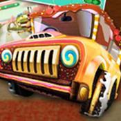 糖果飞车:极速狂飙