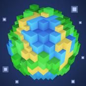 行星立方体