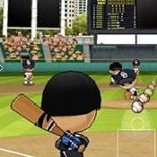 传说棒球队