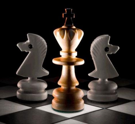 飞琪国际象棋