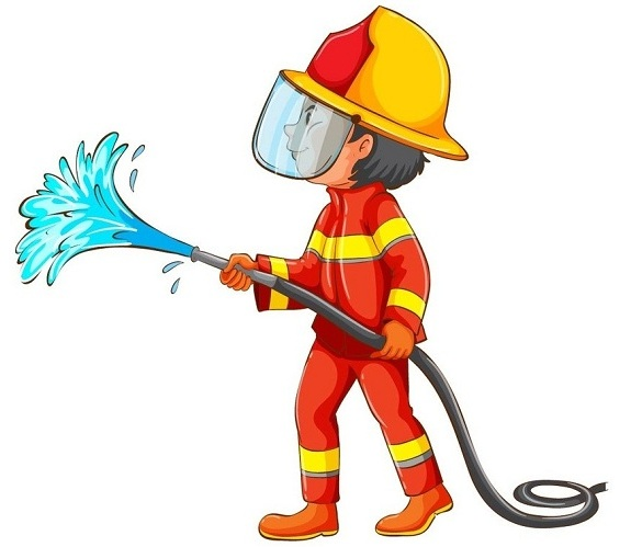消防工程師考試題