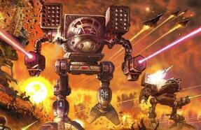 《机甲战士5:雇佣兵》新预告 发售日确定