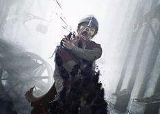 《瘟疫傳說:無罪》宣布5月14日發售!