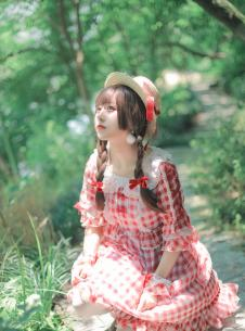 lolita写真