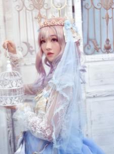 Lolita私影 春时花宴