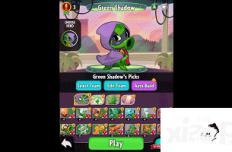 《植物大战僵尸:英雄》公布 经典塔防变策略卡牌