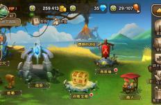 刀塔传奇手游评测 玩家手中的英雄世界