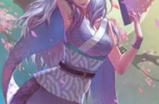 刀塔传奇魔蛇之女属性图鉴