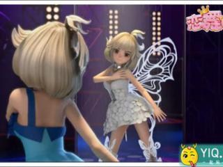 《恋舞OL》麦芽花香套装礼包甜蜜来袭 速来领取!