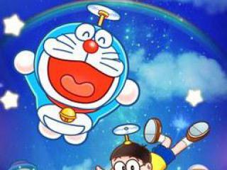 《哆啦A梦奇妙泡泡》试玩 有积极意义的休闲游戏