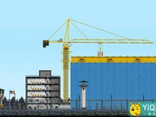 国产像素沙盒《上帝之城:监狱帝国》3.7发售