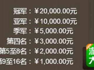 """""""顺心杯""""《王者荣耀》全民挑战赛非去不可的六大理由"""