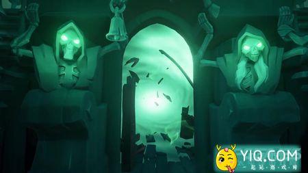 《贼海》新宣传片公布 看看如何当海盗3