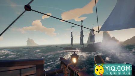 《贼海》新宣传片公布 看看如何当海盗2