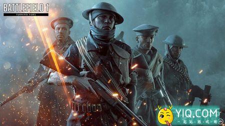 《戰地1:力挽狂瀾》新截圖公開 發售日確認1