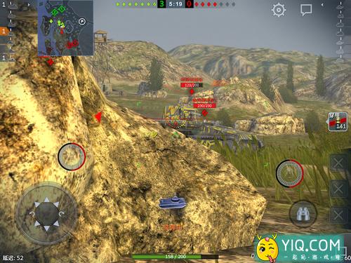 《坦克世界闪击战》评测:重返二战全力开火2