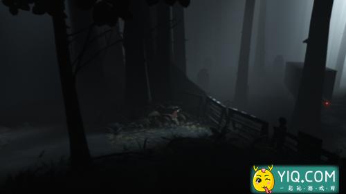 《Inside》手游评测:诡异迷人的黑暗风格冒险3