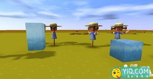 迷你世界静态水方块制作方法 迷你世界静态水怎么做7