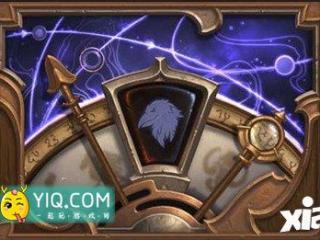 炉石传说3月公布新版本 德鲁伊新英雄揭晓