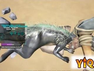 方舟生存进化怎么喂食 方舟手游恐龙高效喂食方法