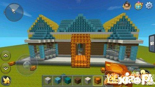 迷你世界房子图片大全 迷你世界房子设计图一览7