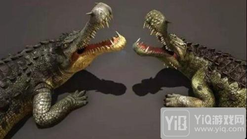 方舟生存进化帝鳄食谱1