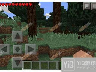 我的世界木棍怎么得 要致富先砍树