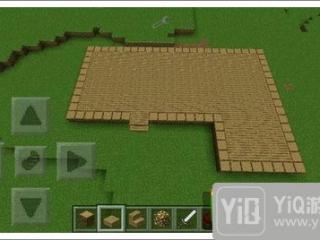 我的世界别墅教程 别墅设计教程攻略三