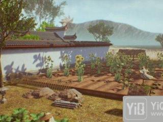 楚留香手游近期更新预告 宅邸系统推出新玩法
