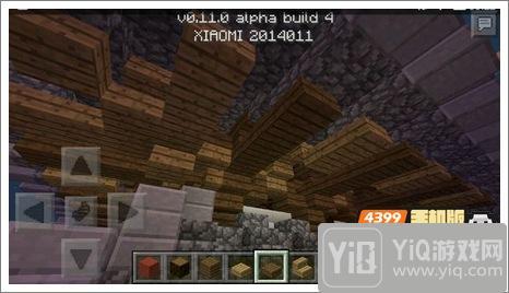 我的世界中式建筑教程 进阶建筑红亭56