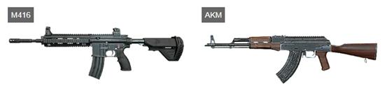 绝地求生刺激战场雨林地图枪械搭配推荐 雨林地图枪械怎么搭配3