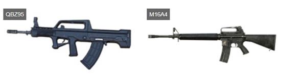 绝地求生刺激战场雨林地图枪械搭配推荐 雨林地图枪械怎么搭配2