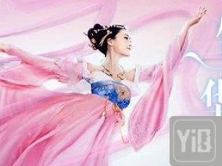 國風雅韻 夢幻西游手游國風新時裝引爆潮流