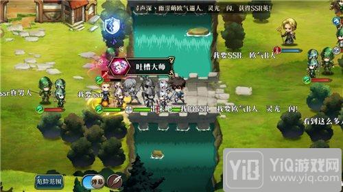 梦幻模拟战手游评测:梦幻模拟战回来了6