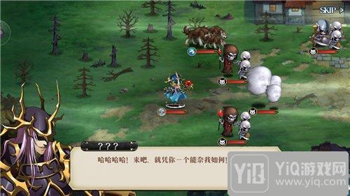 梦幻模拟战手游评测:梦幻模拟战回来了5