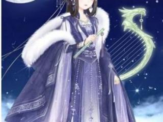 奇迹暖暖献给冰霜之龙的颂歌怎么搭配获得高分