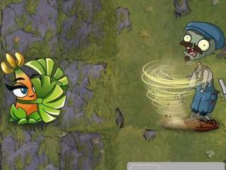 植物大战僵尸2新版本芭蕉介绍 新植物芭蕉解析