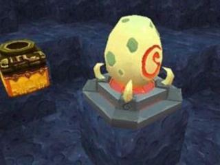 迷你世界黑龙蛋怎么解封