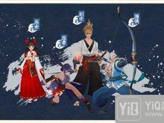 """侍魂胧月传说9月25日""""神无月""""测试开启"""