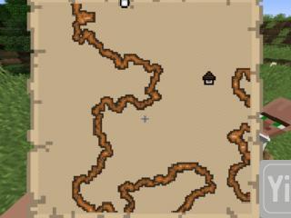 我的世界林地府邸如何才能找到