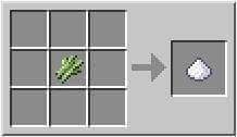 我的世界糖块怎么合成 我的世界糖块合成方法2